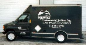 Lab Van