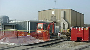 Midwest Environmental Services Remediation