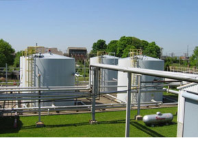 Wastewater Disposal